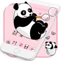 Dream Panda Theme & Panda Icon Changer on APKTom