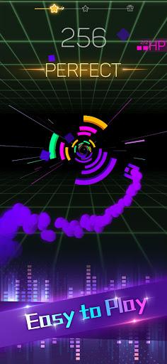 Smash Colors 3D - Beat Color Circles Rhythm Game screenshot 5