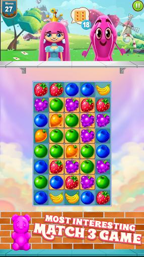 Candy Bears games screenshot 5