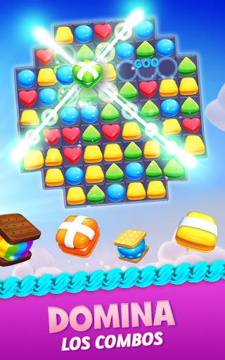 Cookie Jam Blast™ juego de combinación de dulces screenshot 5