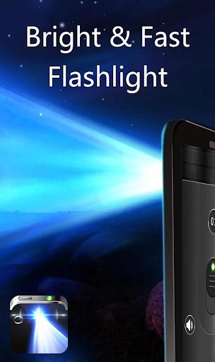 Best Flash Light - Torch Flashlight plus Wallpaper screenshot 5