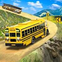 off road sekolah bis sopir kota publik angkutan on 9Apps