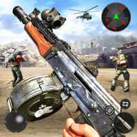 Modern Strike : Multiplayer FPS - Critical Action on 9Apps