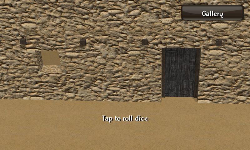 Mad Dice Roller 3D screenshot 3