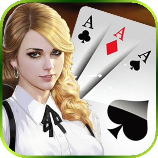 Teen Patti King أيقونة