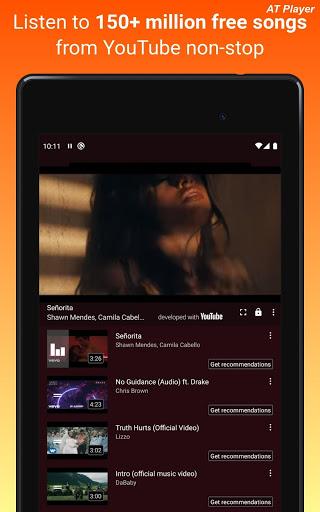 Free Music Downloader Download MP3. YouTube Player screenshot 10