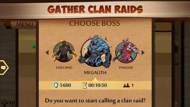 Shadow Fight 2 screenshot 4