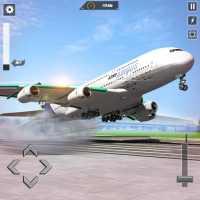 Airplane Flight Simulator Pilot Driving Game 2020 on APKTom