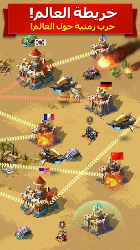 Magic Rush: Heroes 5 تصوير الشاشة