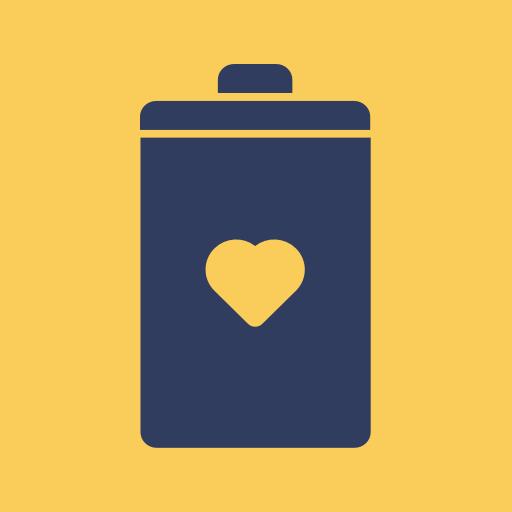 Battery Saver - Bataria Energy Saver أيقونة
