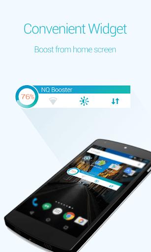 Booster & Cleaner - Keeps phone fast, Power saving screenshot 5