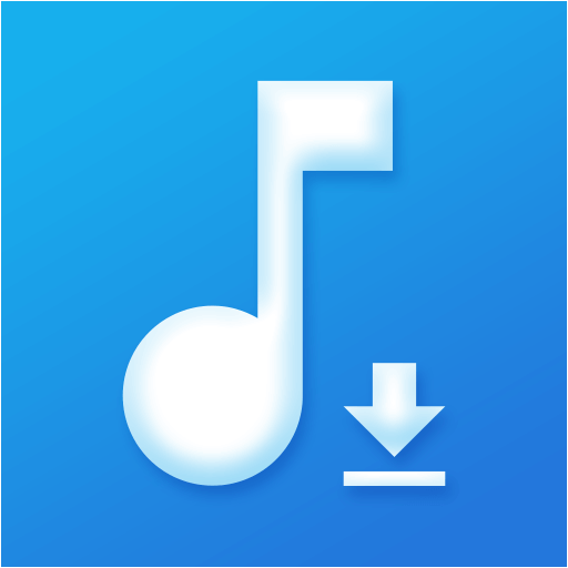 MP3 song downloader - Download free music icon
