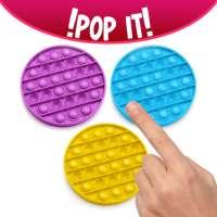Simple Dimple! Pop It! on 9Apps