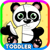 Puzzle for toddlers: puzzle games for boys أيقونة