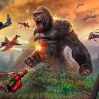 Deadly Dinosaur Hunter Simulator 2021 on 9Apps