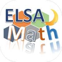 ELSA Math иконка