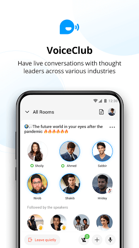 imo chat e chamadas de vídeo screenshot 4