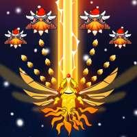 Sky Champ: Galaxy Space Shooter on APKTom