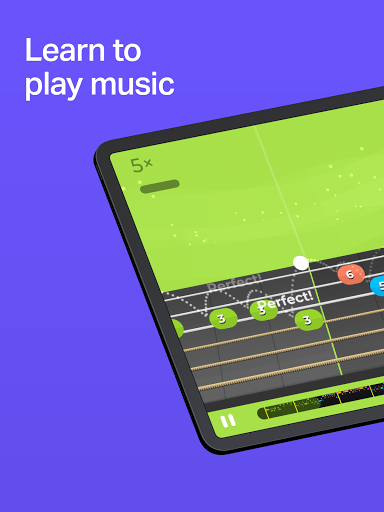 Yousician - An Award Winning Music Education App screenshot 9