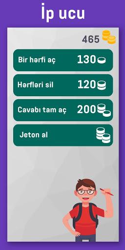 Şəkil: Oyun Azərbaycanca screenshot 8