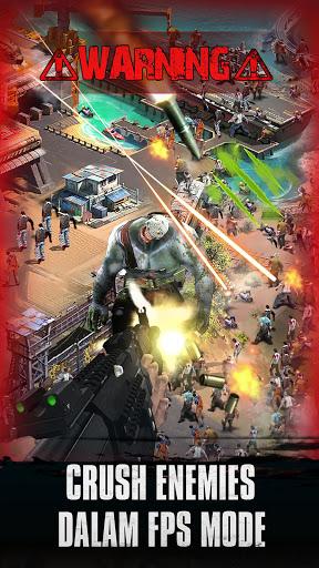 Zombie Siege: Last Civilization screenshot 4