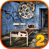 Escape Game Ruined Hospital 2 أيقونة