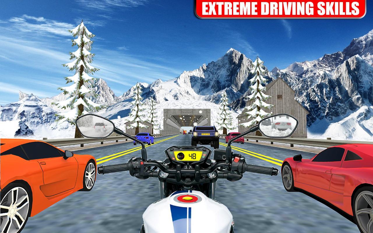 Super Bike Racing Rivals 3D screenshot 5