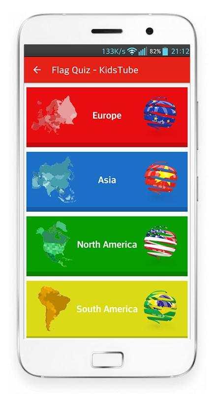 Learn Country - Flag Quiz 2019 screenshot 2