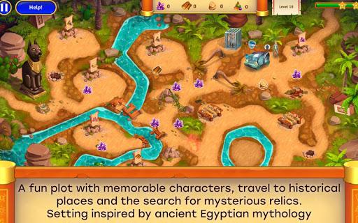 Roads of Time 1 screenshot 22