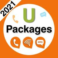 U Sim Packages 2021   U Internet Packages 2021 on 9Apps