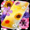 Pretty Flowers Touch on Screen Prank иконка