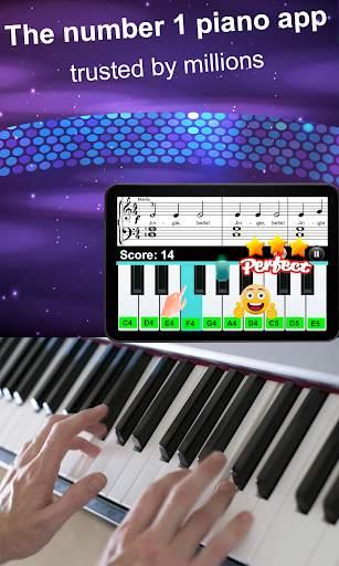 Real Piano Teacher screenshot 2