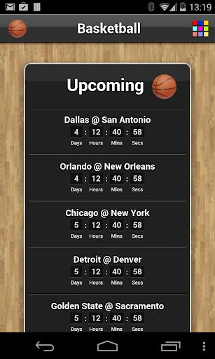 Basketball Games 1 تصوير الشاشة