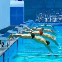 สระว่ายน้ำแข่ง on 9Apps