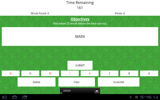 Wordentify - Free Word Jumble. screenshot 10