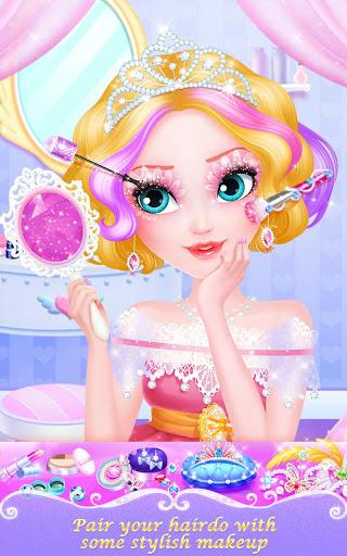 Sweet Princess Hair Salon screenshot 4