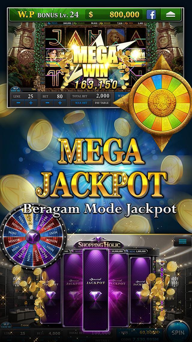CasinoStar SEA - Free Slots 2 تصوير الشاشة
