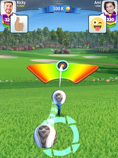Golf Clash screenshot 18