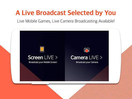Mobizen Live Stream for YouTube - live streaming screenshot 7