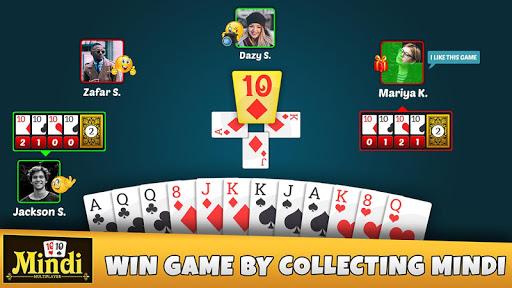 Mindi Multiplayer Online Game - Play With Friends 2 تصوير الشاشة