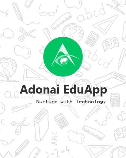 Adonai EduApp screenshot 1