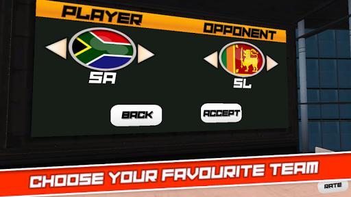Cricket Superstar League 3D screenshot 12