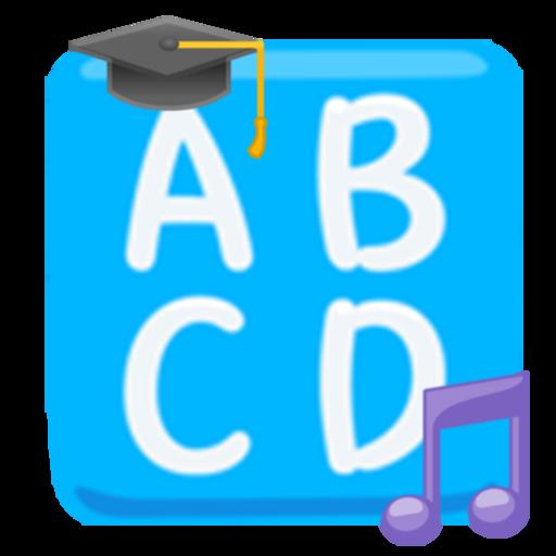 Formar Palavras - Alfabetização أيقونة
