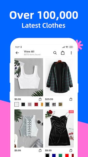 ZAFUL - My Fashion Story screenshot 2
