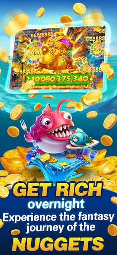 777 Fishing Casino скриншот 2
