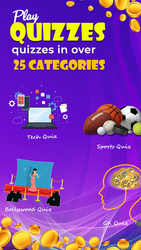Qureka: Play Quizzes & Learn | Made in India 1 تصوير الشاشة