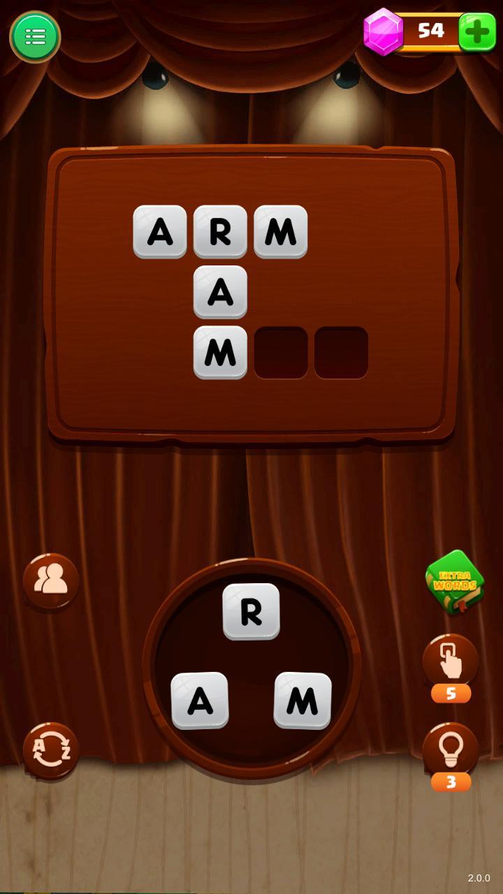 Word Crossy Mania screenshot 6