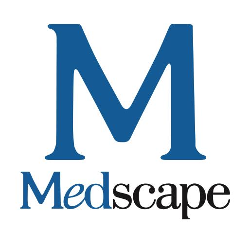 Medscape أيقونة
