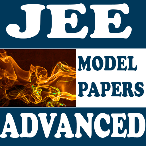 JEE Advanced Model Papers Free icon