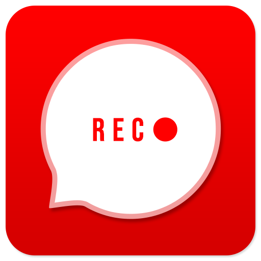 App Call Recorder أيقونة